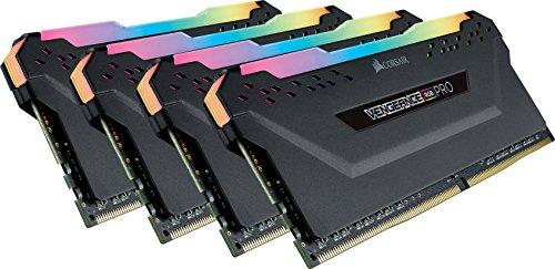 Corsair Vengeance RGB Pro 32GB (4x8GB)