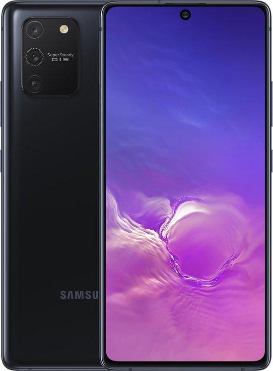 Dagdeal Bol.com - Samsung Galaxy S10 Lite - 128GB - Zwart