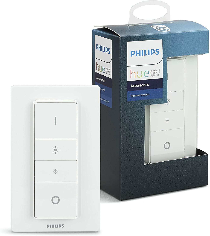 Philips Hue dimmer switch - draadloze schakelaar
