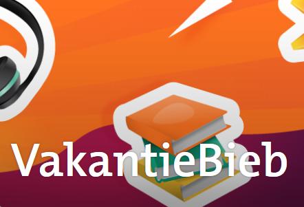 [App] De Vakantiebieb is weer open! Ruim 70 gratis e-books / luisterboeken