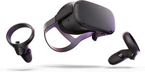 Oculus Quest alles-in-één VR-gamingheadset - 64 GB