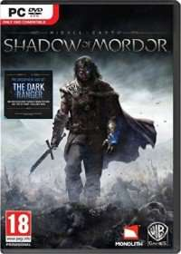 Middle-Earth: Shadow of Mordor (Game of the Year) (Steam) voor €8,92 @ CDKeys