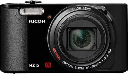 Ricoh HZ 15 voor € 85,94 @ Otto / Pixmania