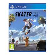 Skater XL (PS4/Xbox One)