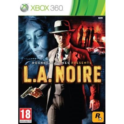 Veel games afgeprijsd (o.a. L.A. Noire voor €3,12) @ Rico Computers