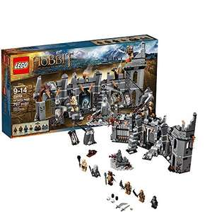 Lego The Hobbit - 79014  voor €66,64 @ Amazon.fr