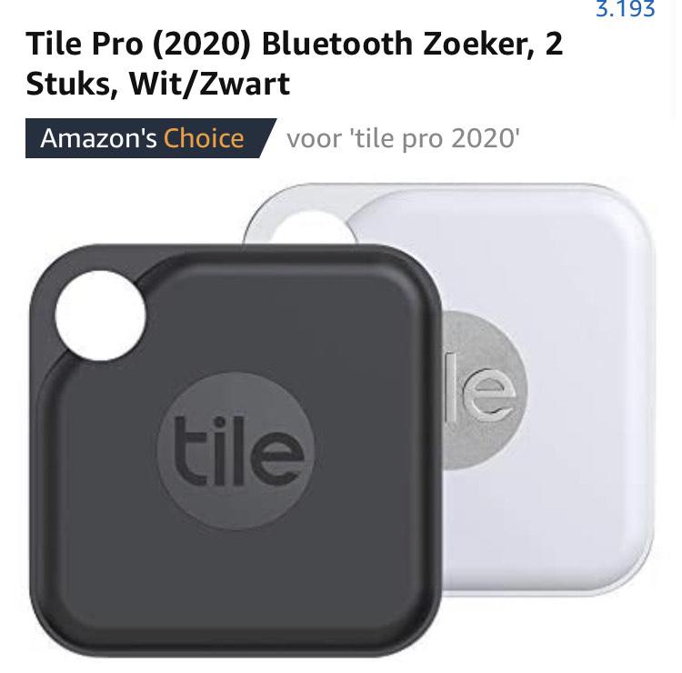 Tile pro 2020 2 pack
