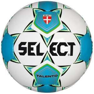 Derby Star Select Talento voetbal voor €12,50 @ Sportdirect