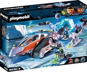Playmobil 70230 Spy Team Commandoslee voor €34,95 @ Amazon NL