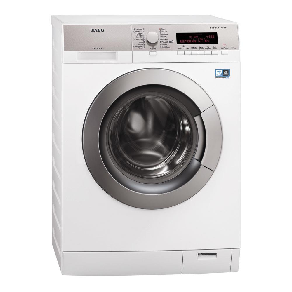 [Cyber Monday] AEG 87404FL wasmachine voor €549 @ BCC