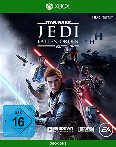 Star Wars: Jedi Fallen Order - Standard Edition