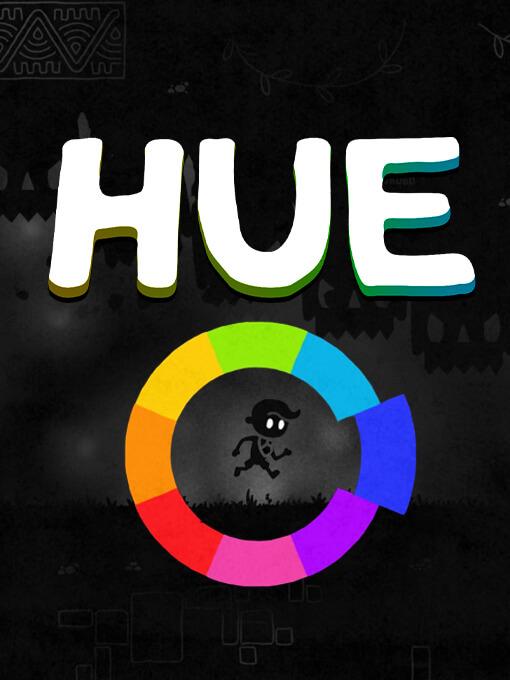 Gratis game: Hue @Epic Games