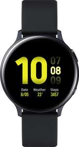 Samsung Galaxy Watch Active2 Aluminium (44mm) Zwart