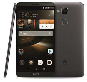 [Cyber Monday] Huawei Ascend Mate 7 voor €310,72 @ Amazon.es