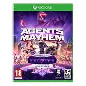 Agents Of Mayhem Day One Edition (Xbox One) @ Shop4NL