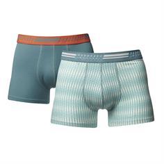 2-packs Puma boxers (heren/dames) voor €4,99 @ Front Runner