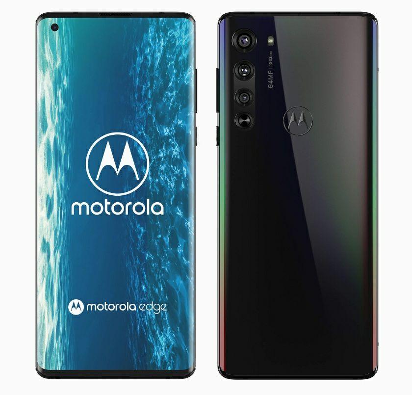Motorola Edge 6GB/128GB