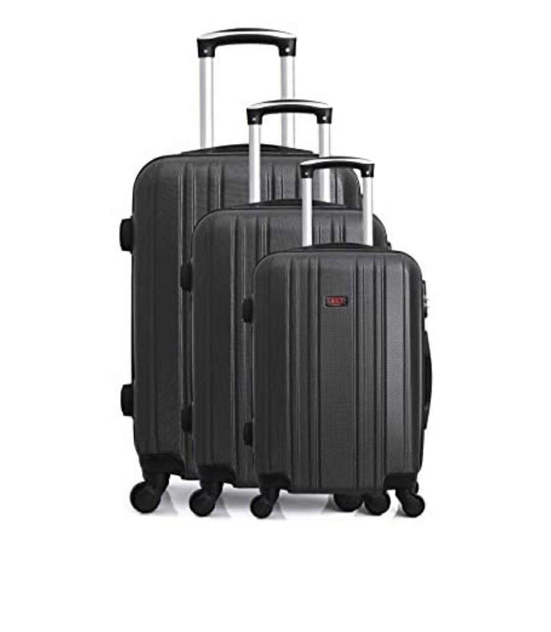 Hero Stromboli kofferset ABS set van 3