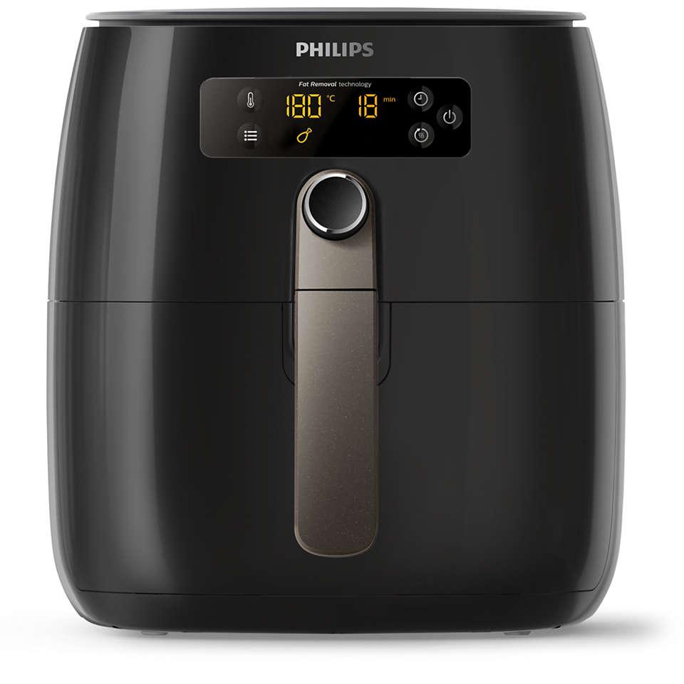 [Myshop leden!] Philips Avance Airfryer HD9742/90