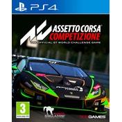 Assetto Corsa Competizione PS4/Xbox One (Pre-Order Bonus DLC)