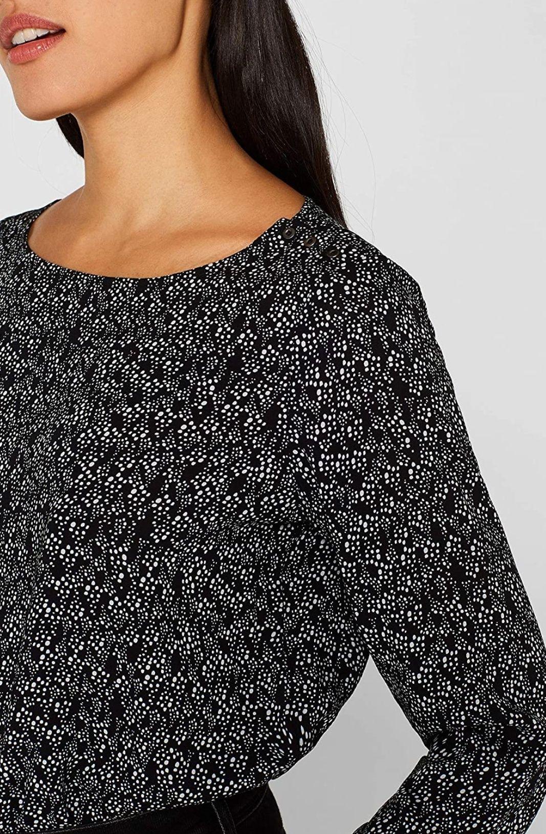 Esprit dames bloes @ amazon.nl