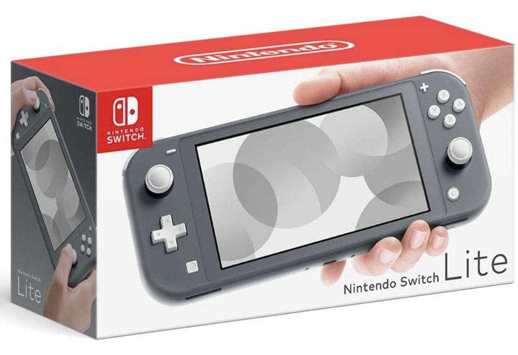 Tweedehands Nintendo Switch Lite