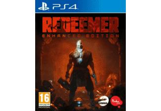 Redeemer - Enhanced Edition (PS4) @ Media Markt