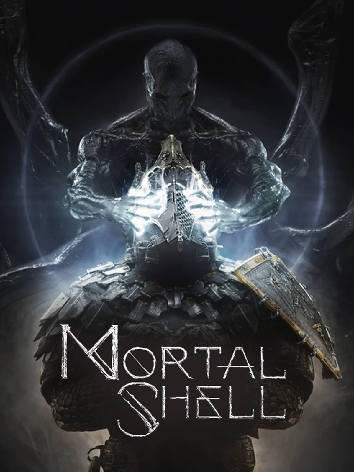 Claim de gratis Mortal Shell Beta @ Epic Games