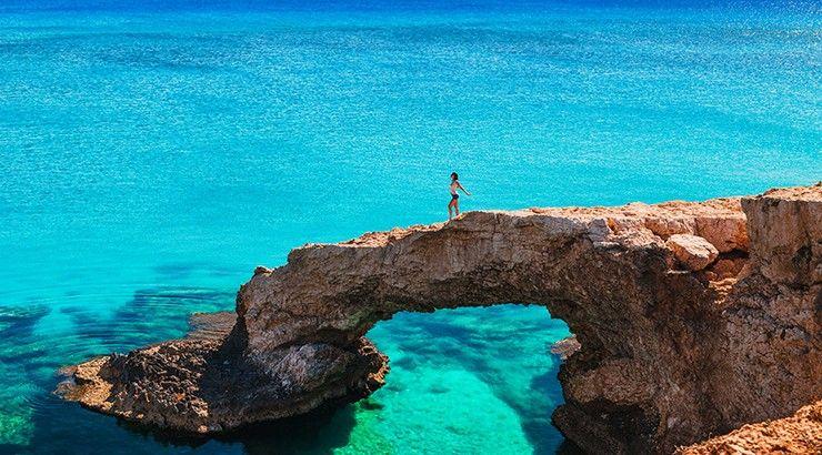Goedkoop retour naar veilig Cyprus in de zomervakantie
