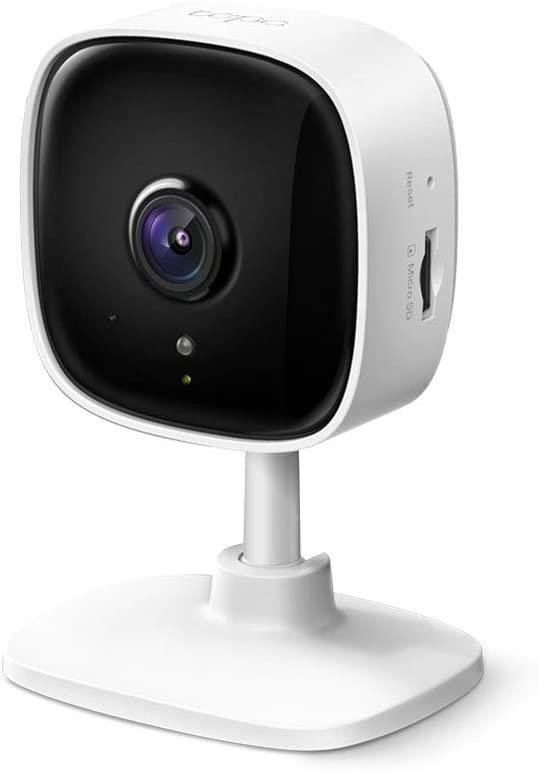 TP-Link Tapo C100 WLAN IP-camera bewakingscamera 1080p