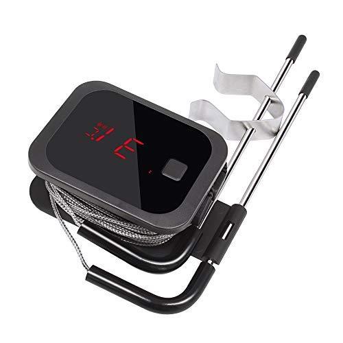 Inkbird IBT-2X bluetooth vleesthermometer