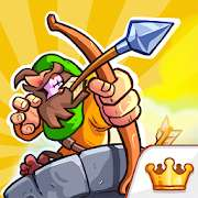 [Google Play] King of Defence Premium: Tower Defense Offline (Android)