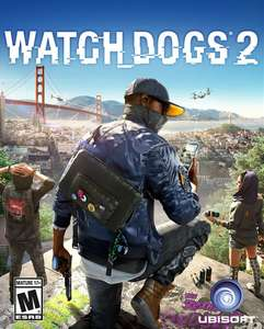 [Ubisoft] Watch Dogs 2 (PC) gratis te claimen tijdens Ubisoft Forward