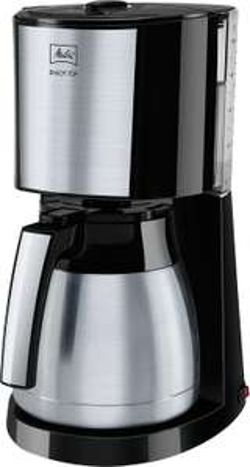 Melitta 1017-08 Koffiezetapparaat met Thermoskan @Amazon