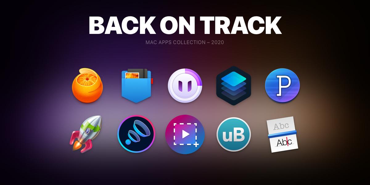 Unclutter: Bundel van 10+ apps met Luminar, Prizmo, Boom 3D en meer