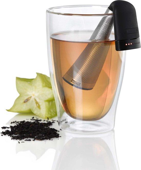 AdHoc Teapeep electronisch thee-ei voor €4,95 @ Bol.com