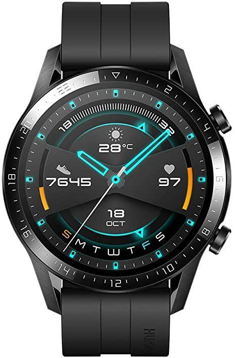 Huawei gt2 smartwatch 46mm Spain warehouse @ali