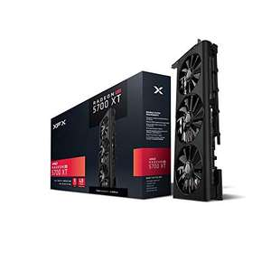 XFX RX 5700 XT Triple Dissipation 8GB GDDR6