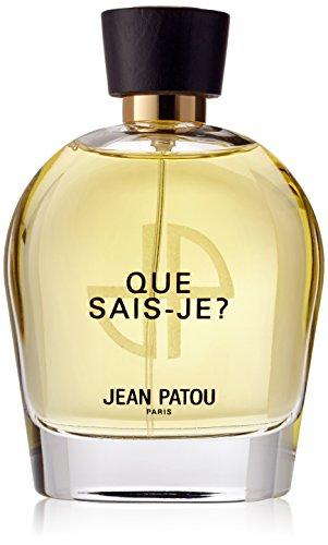 Jean Patou Que Sais-Je? Eau de Parfum 100ml voor € @ Amazon.de