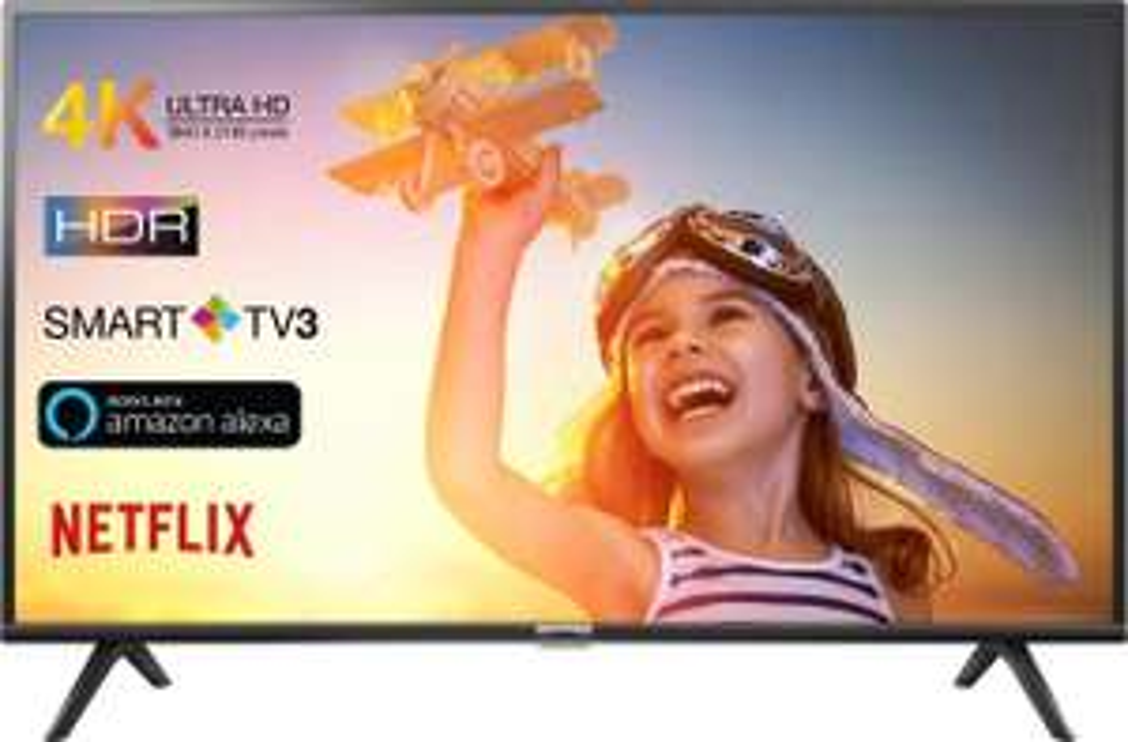 TCL 55DB600 | 55 inch 4K UHD Smart TV