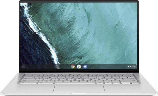 Asus Chromebook Flip C434TA - 14 inch/ 8GB RAM (2020 model)
