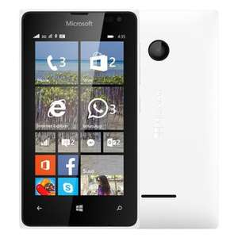 [Prijsfout] Nokia Lumia 435 voor €23,24 @ Informatique