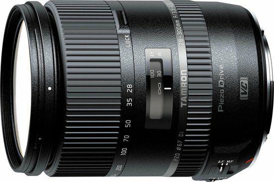 Tamron 28-300mm f/3.5-6.3 XR DI LD (Nikon)