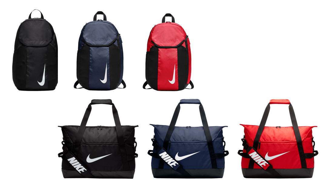 2-delige Nike tassenset (rugzak & duffel bag) voor €32,94 + gratis verzending
