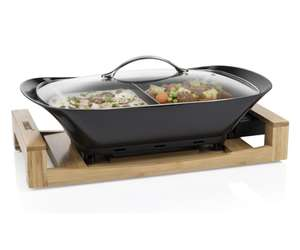 Princess 163025 Multi Cook Pure – Hapjespan @ Bol.com
