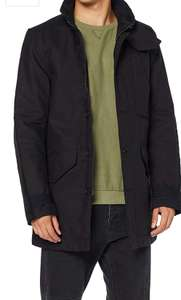 G-Star SCUTAR utility padded Trench - Parka