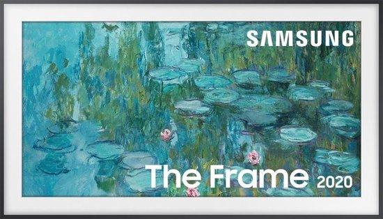 Samsung The Frame QE55LS03TASXXN TV 55'' 4K