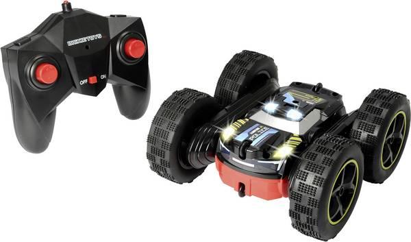 Dickie Toys 201119136 - 1:28 RC modelauto voor beginners - elektro monstertruck Incl. batterijen