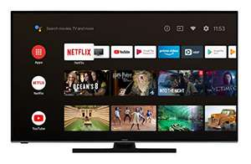 Hitachi U43KA6150 | 43 inch 4K UHD Android TV