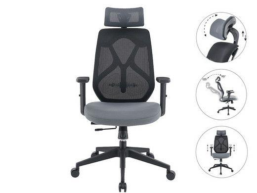Feel Furniture Comfort Bureaustoel